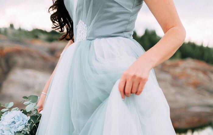 Hochzeit13 SchöneKreativeamp; Nach Der Brautkleid Romantische 1lFKcJT