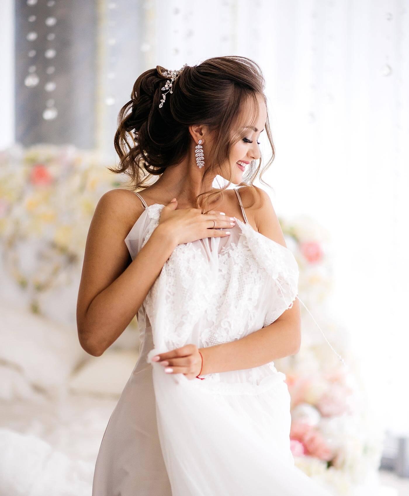Brautkleid nach der Hochzeit: 15 schöne, kreative & romantische