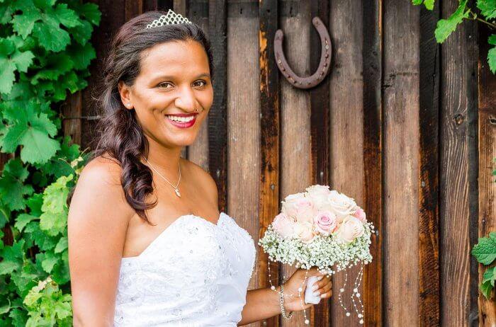 Brautkleid verkaufen second hand