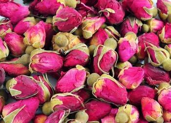 Rosenköpfe Blumen