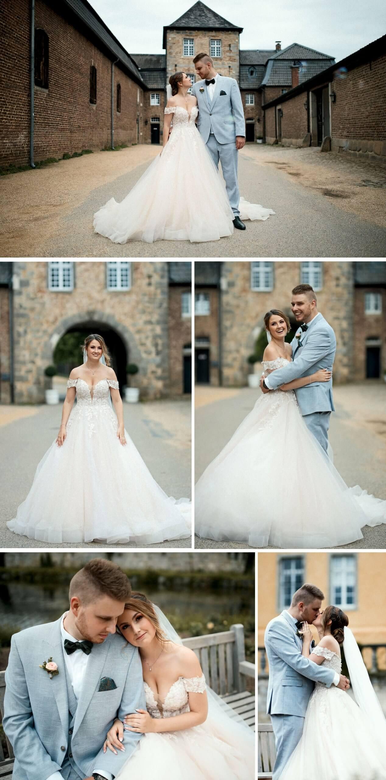 Heiraten Schloss Dyck