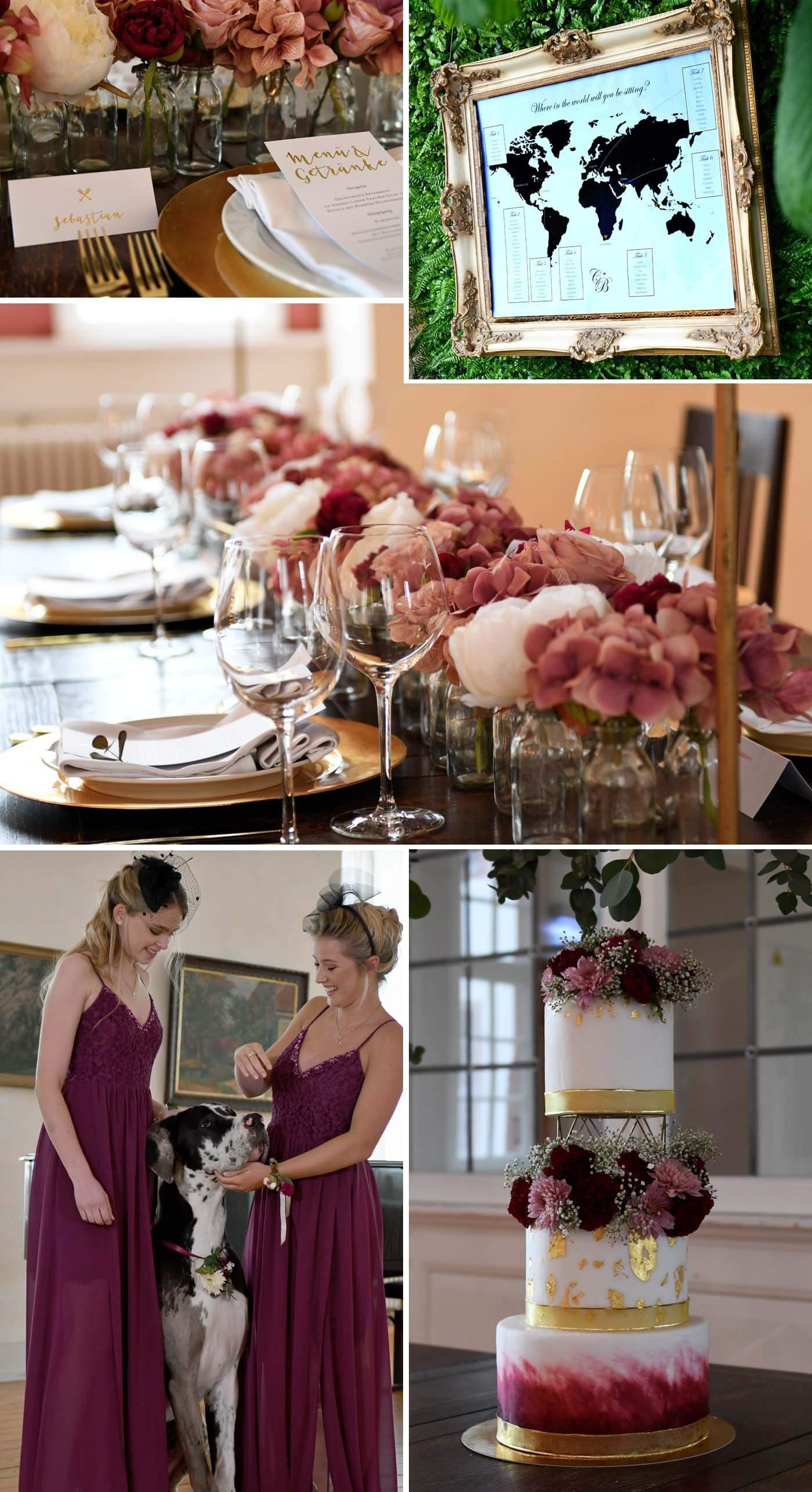 Heiraten auf Schloss Lichtenberg