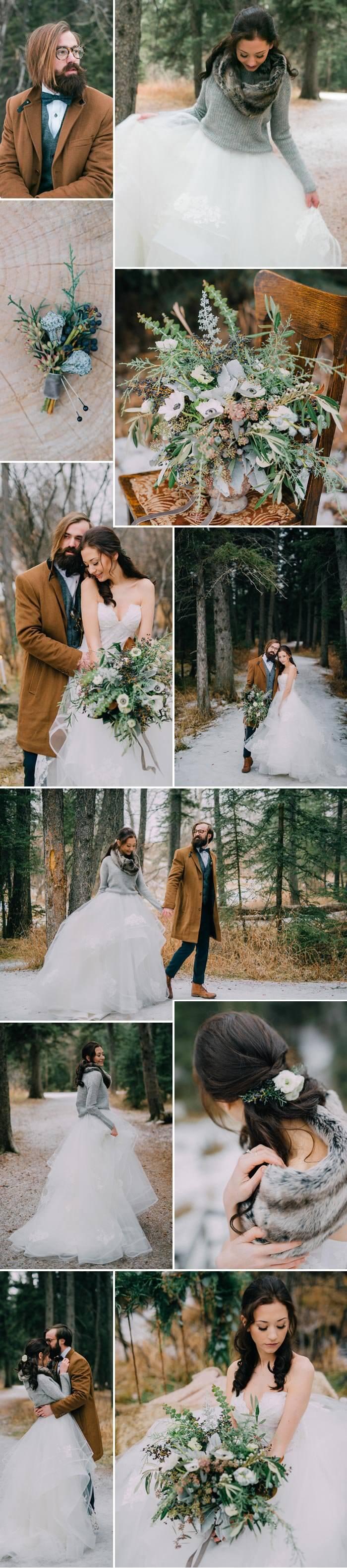 Waldhochzeit Tipps Ideen Beispiele Fur Eure Hochzeit Im Wald