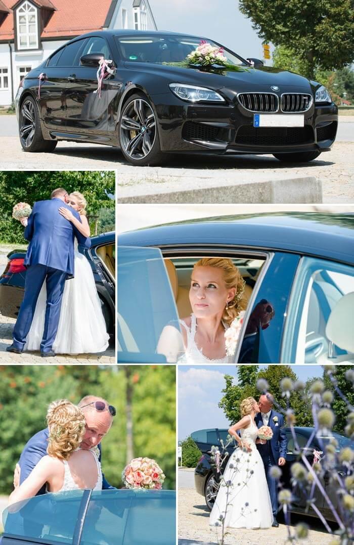 Bayerische Hochzeit First Look