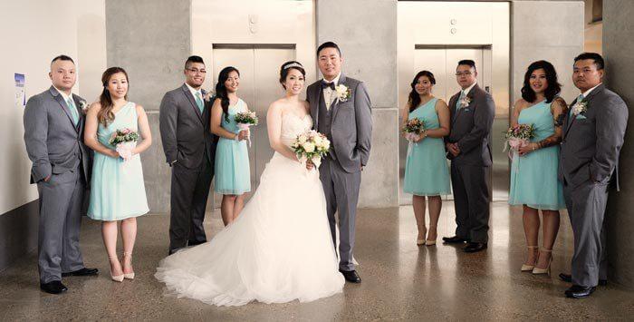 Chinesisch heiraten