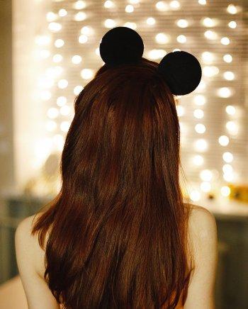 Hochzeit Motto Disney