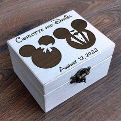 Ringkissen Disney