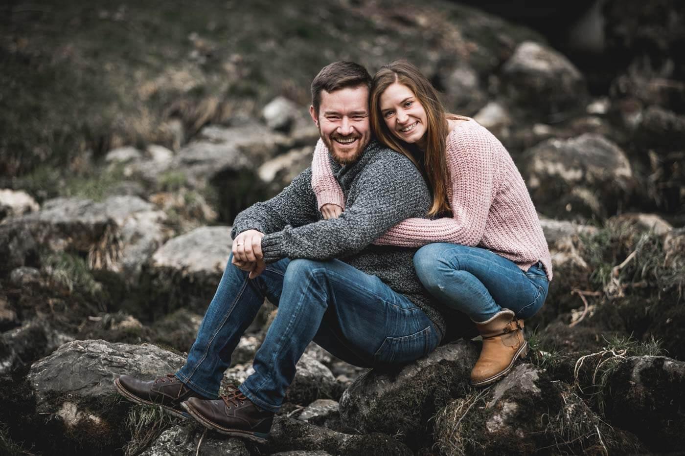 Bilder zur Verlobung