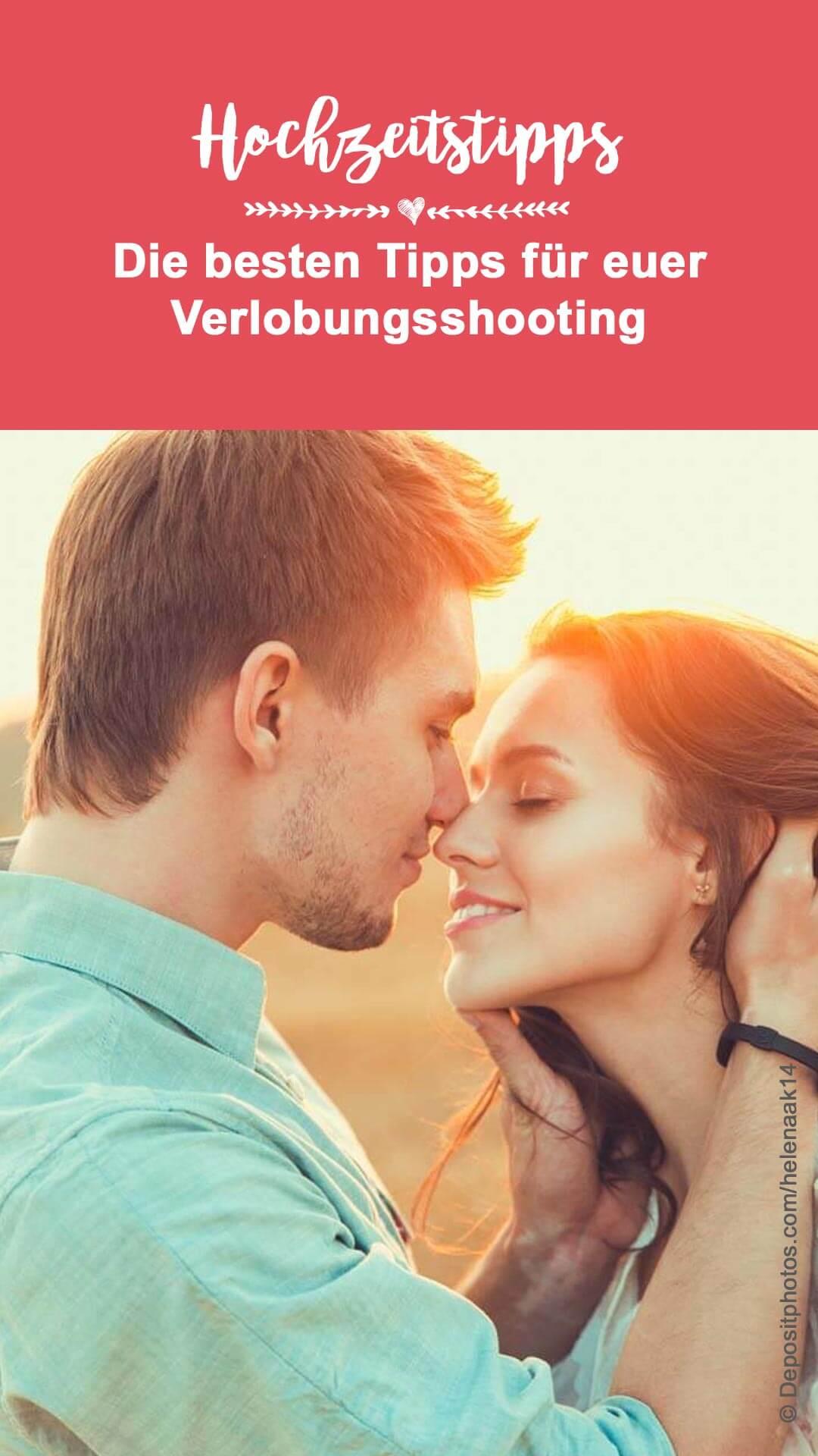 Verlobungs Shooting
