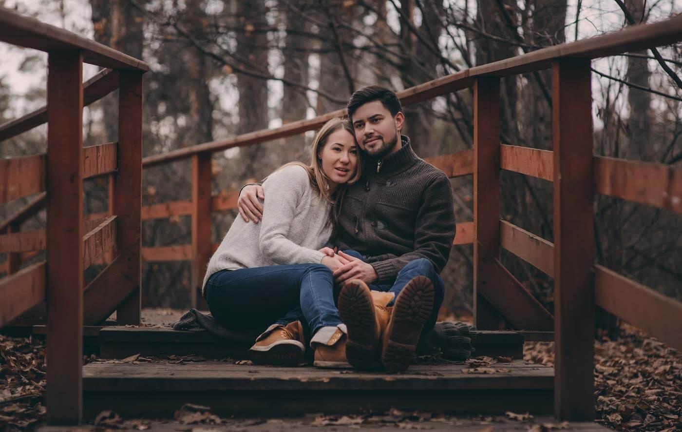 Verlobungsbilder Tipps