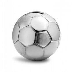 Geldgeschenk Fußball