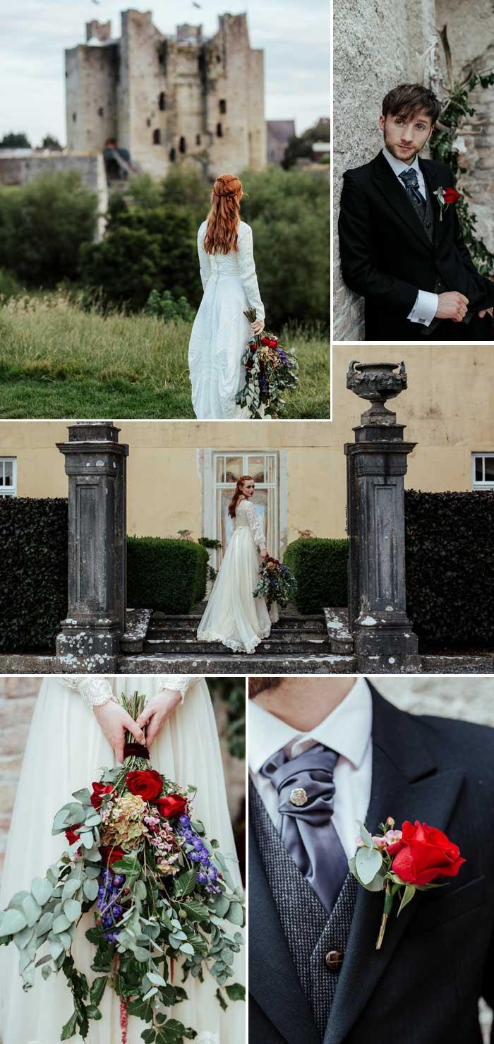 Hochzeit GOT
