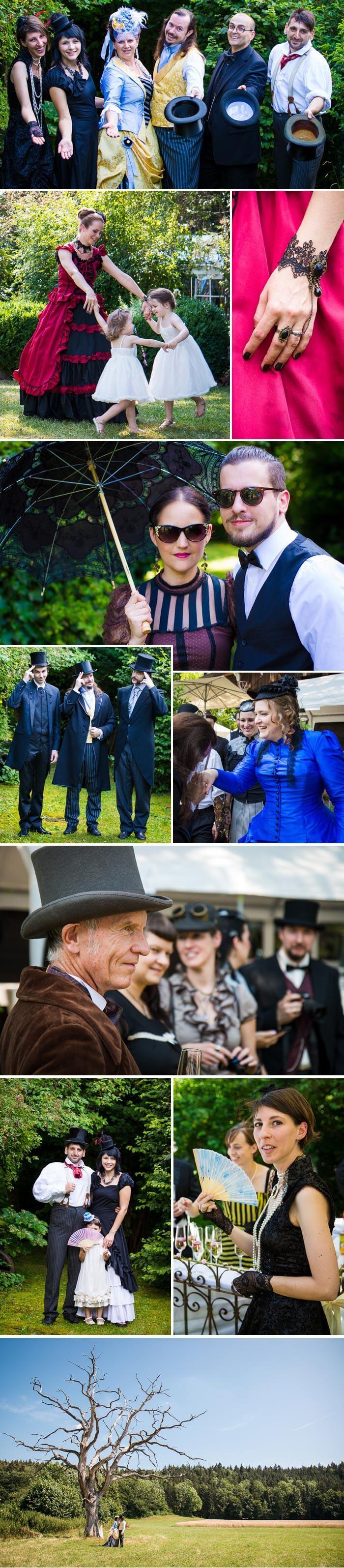 Hochzeit 19. Jahrhundert