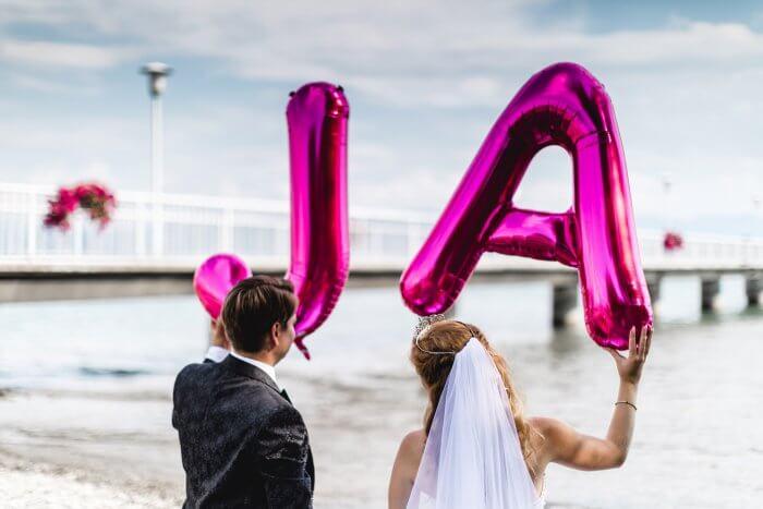 Heiraten am Bodensee