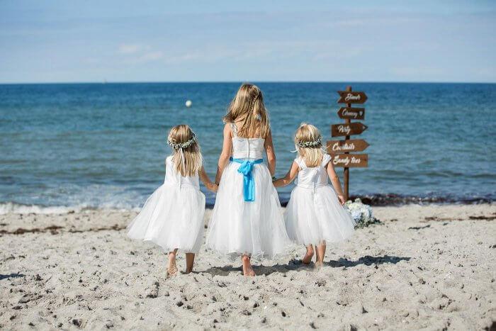 Heiraten Am Strand Tipps Ideen Orte Fur Die Strandhochzeit