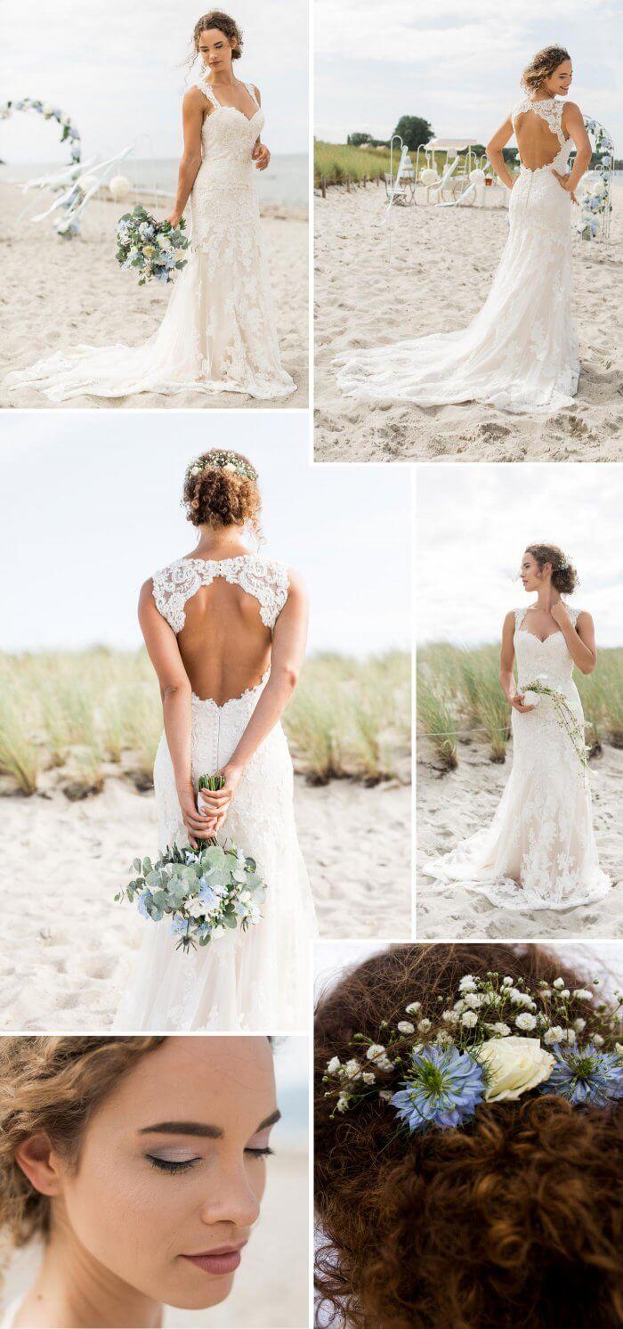 Heiraten An Der Ostsee Fotostory Mit Wundervollen Inspirationen