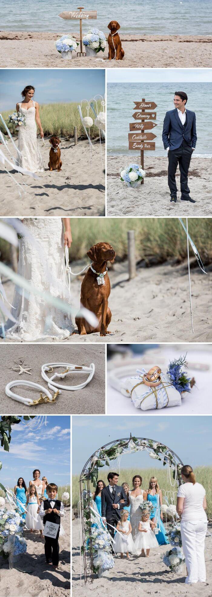 Heiraten Ostsee