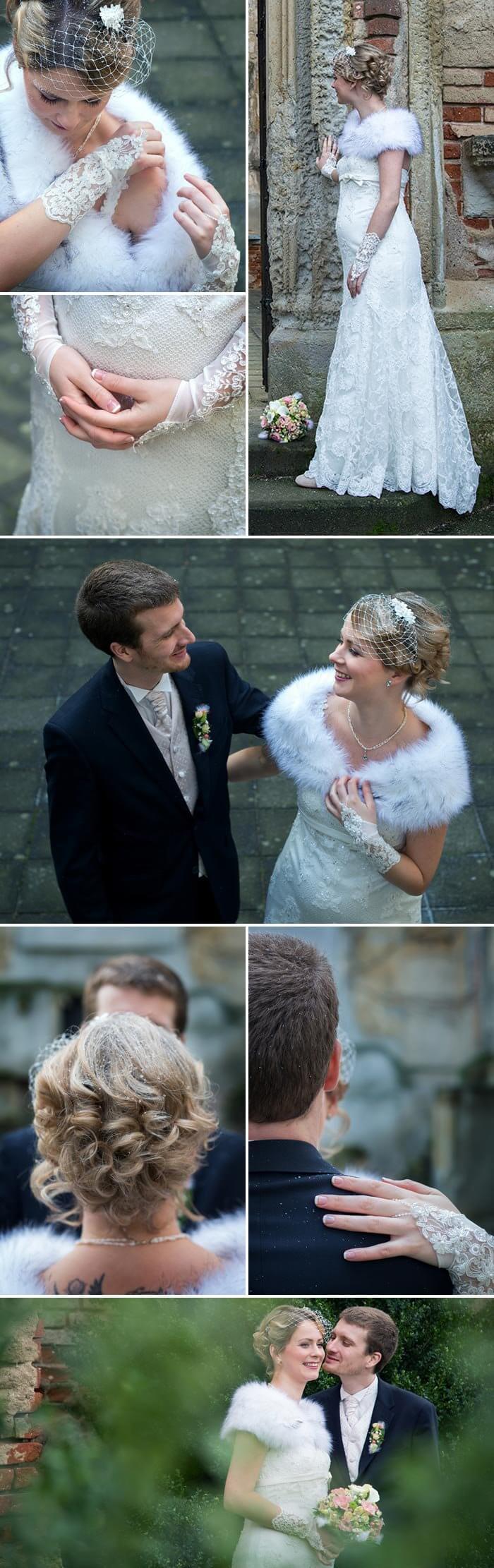 Heiraten im Dezember