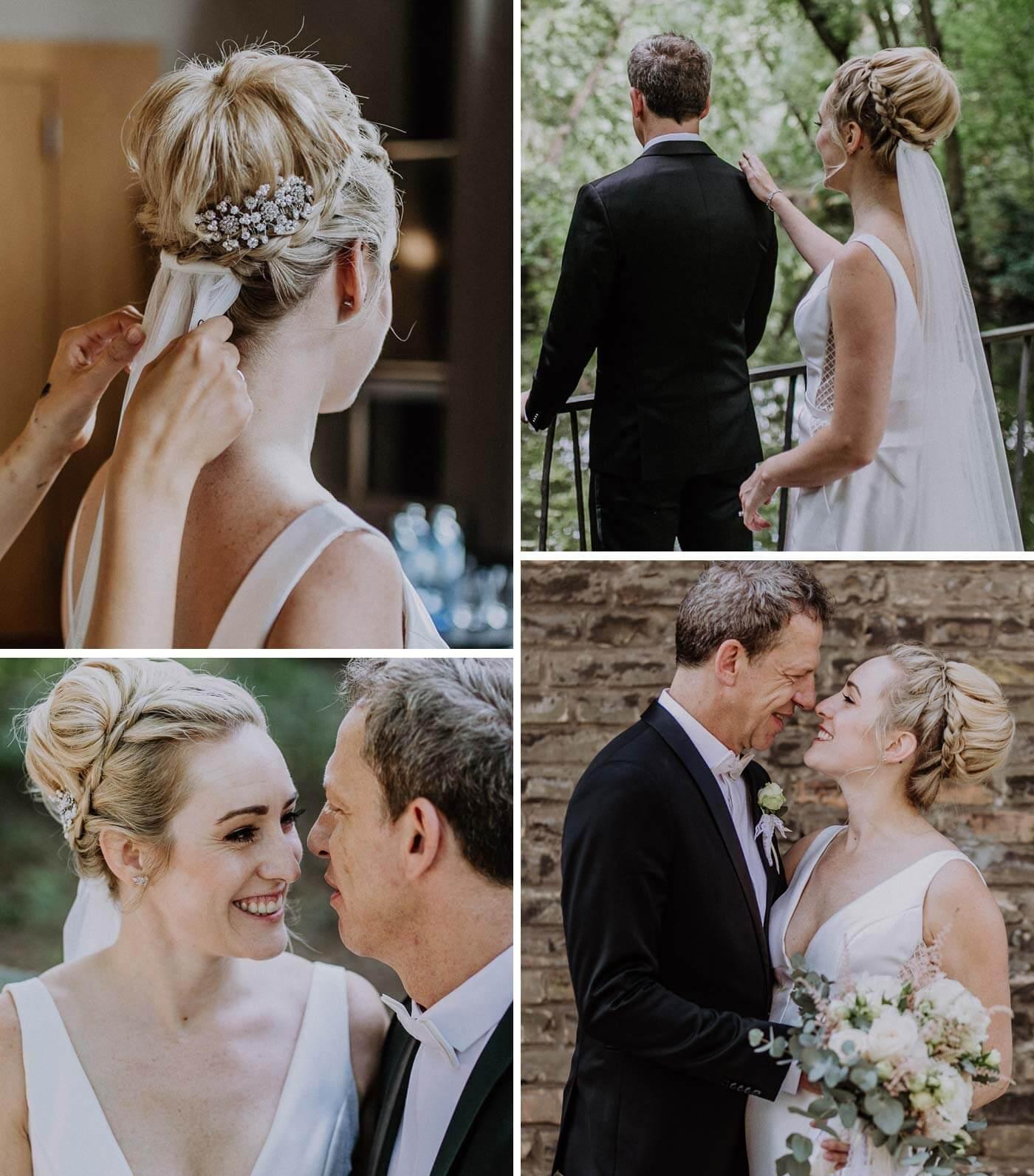 Berlin Hochzeit