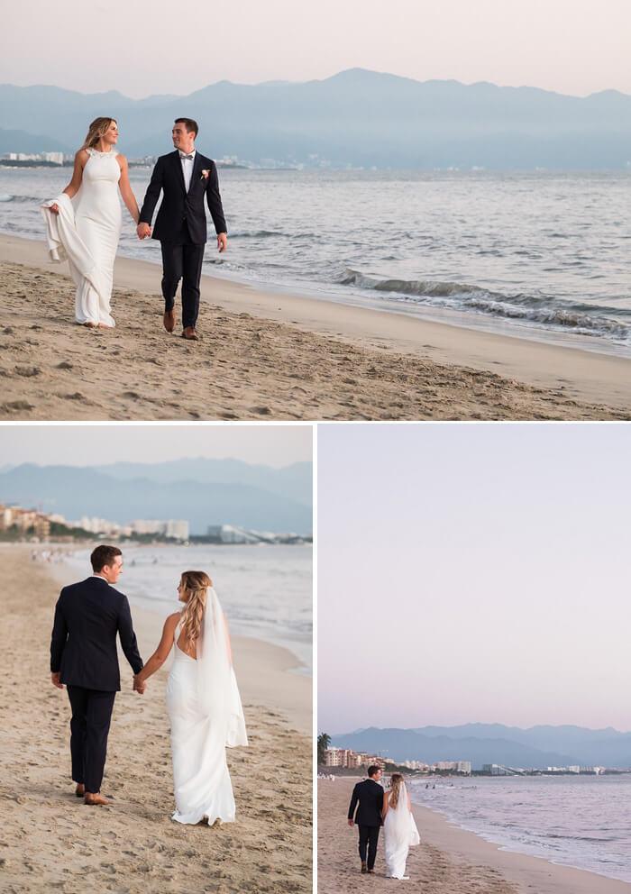 Hochzeit Mexiko