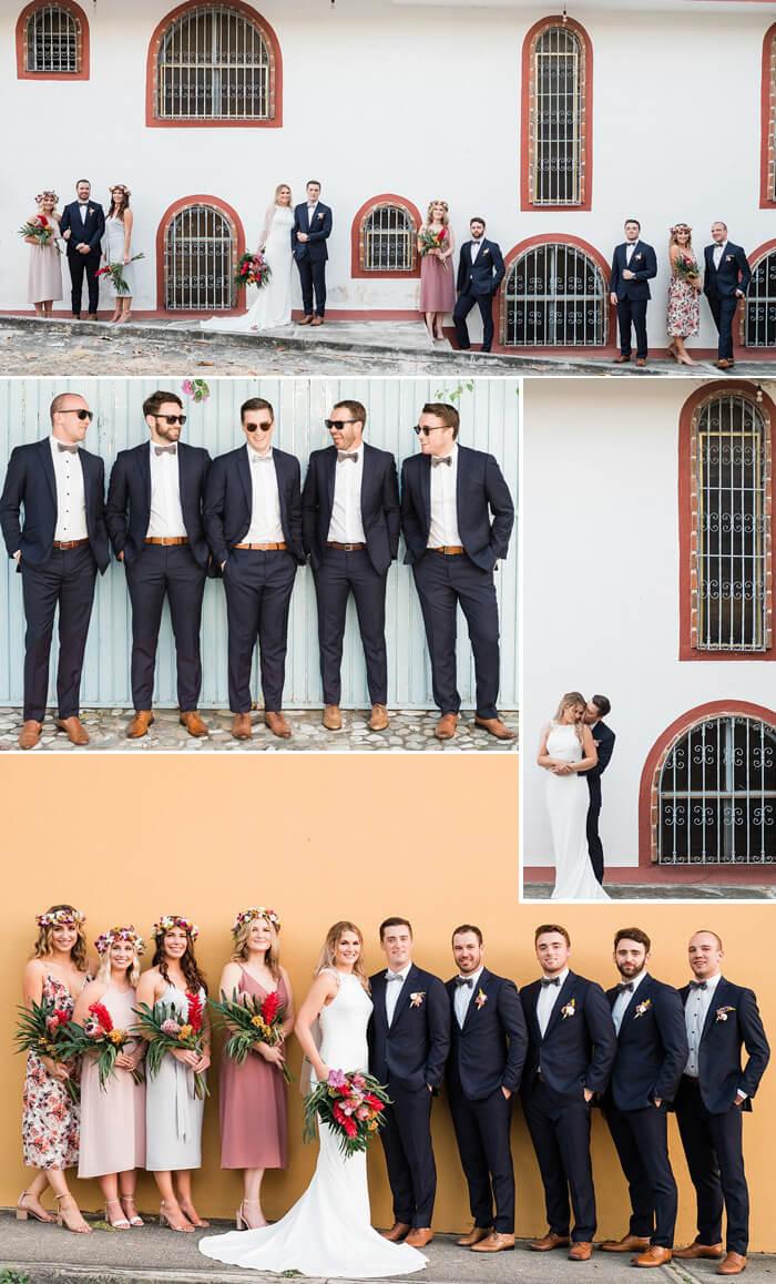 Mexiko heiraten