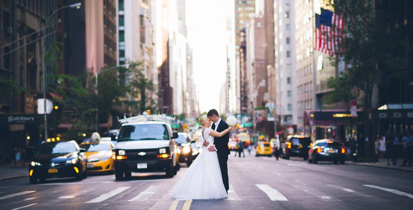 Heiraten New York