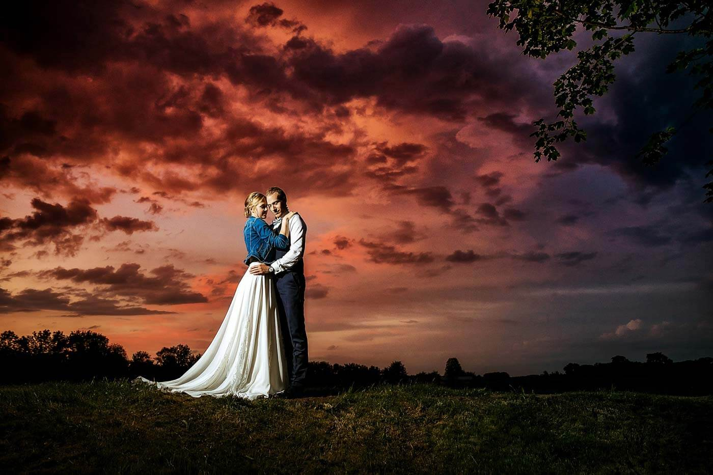 Bayern Hochzeit