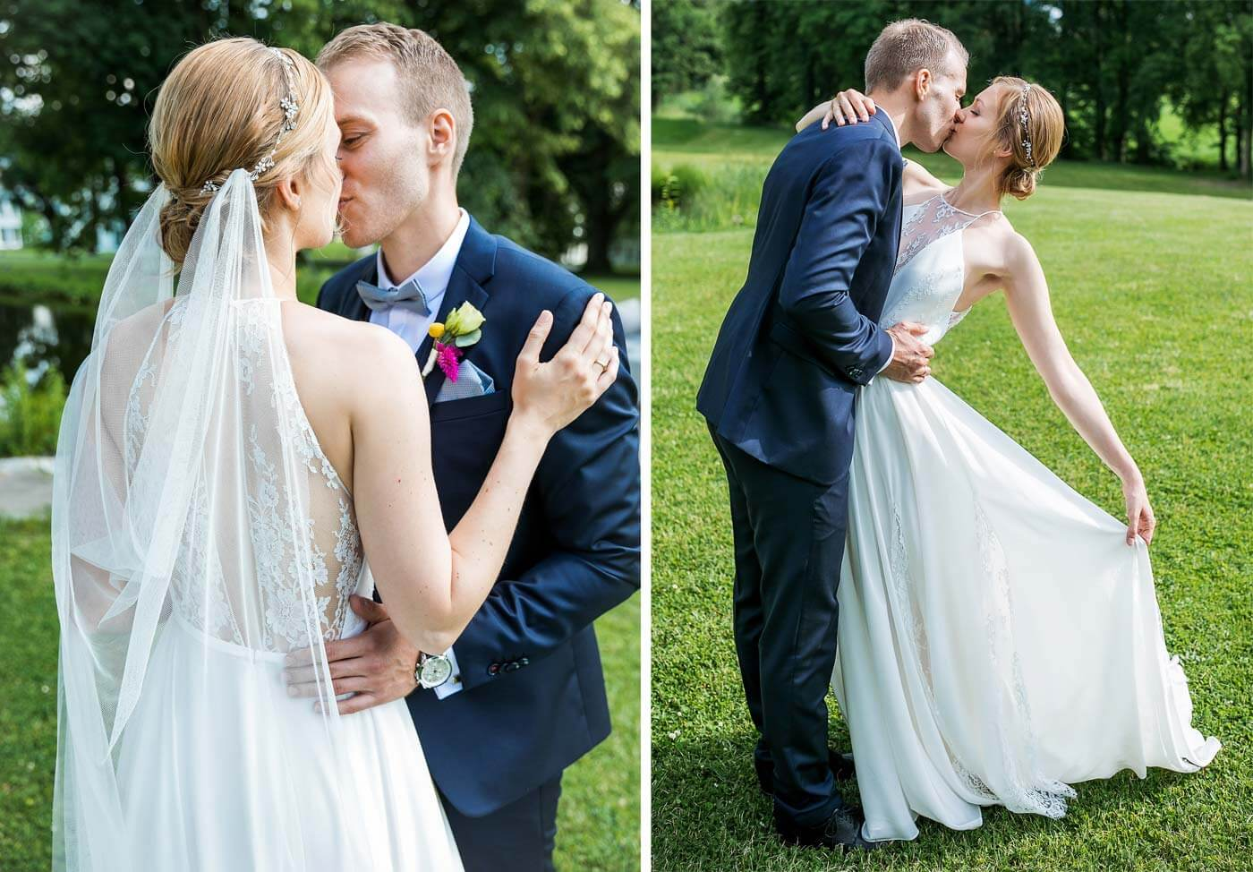 Heiraten Bayern