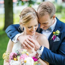 Hochzeit Bayern