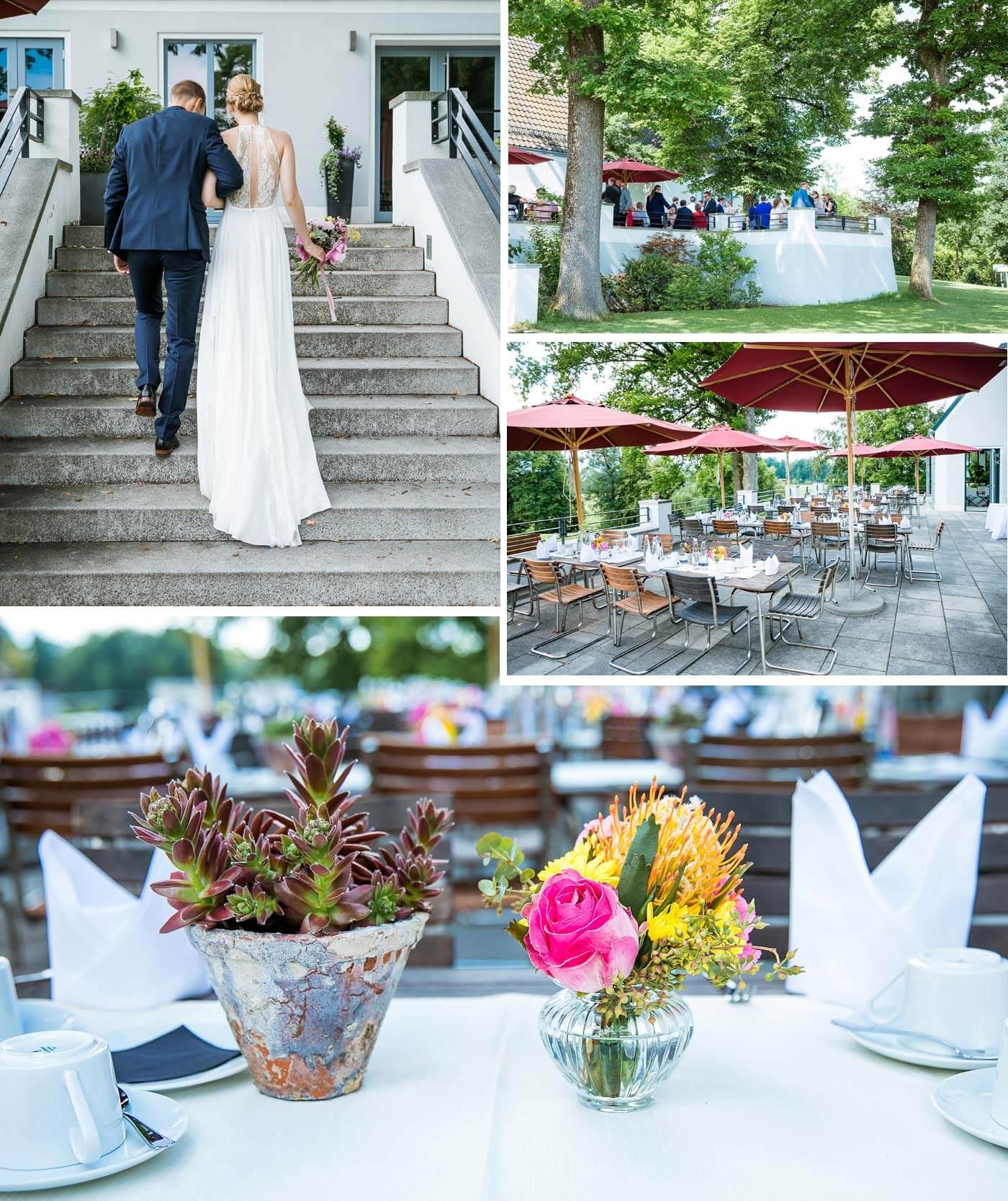 Hochzeit Hotel Bayern