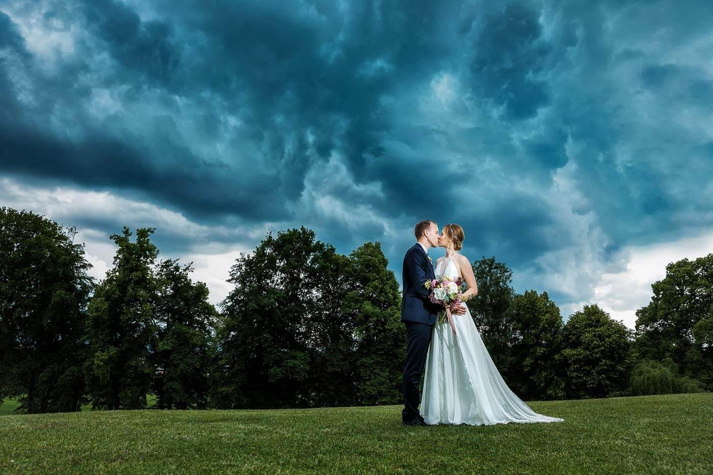 Hochzeit Oberbayern