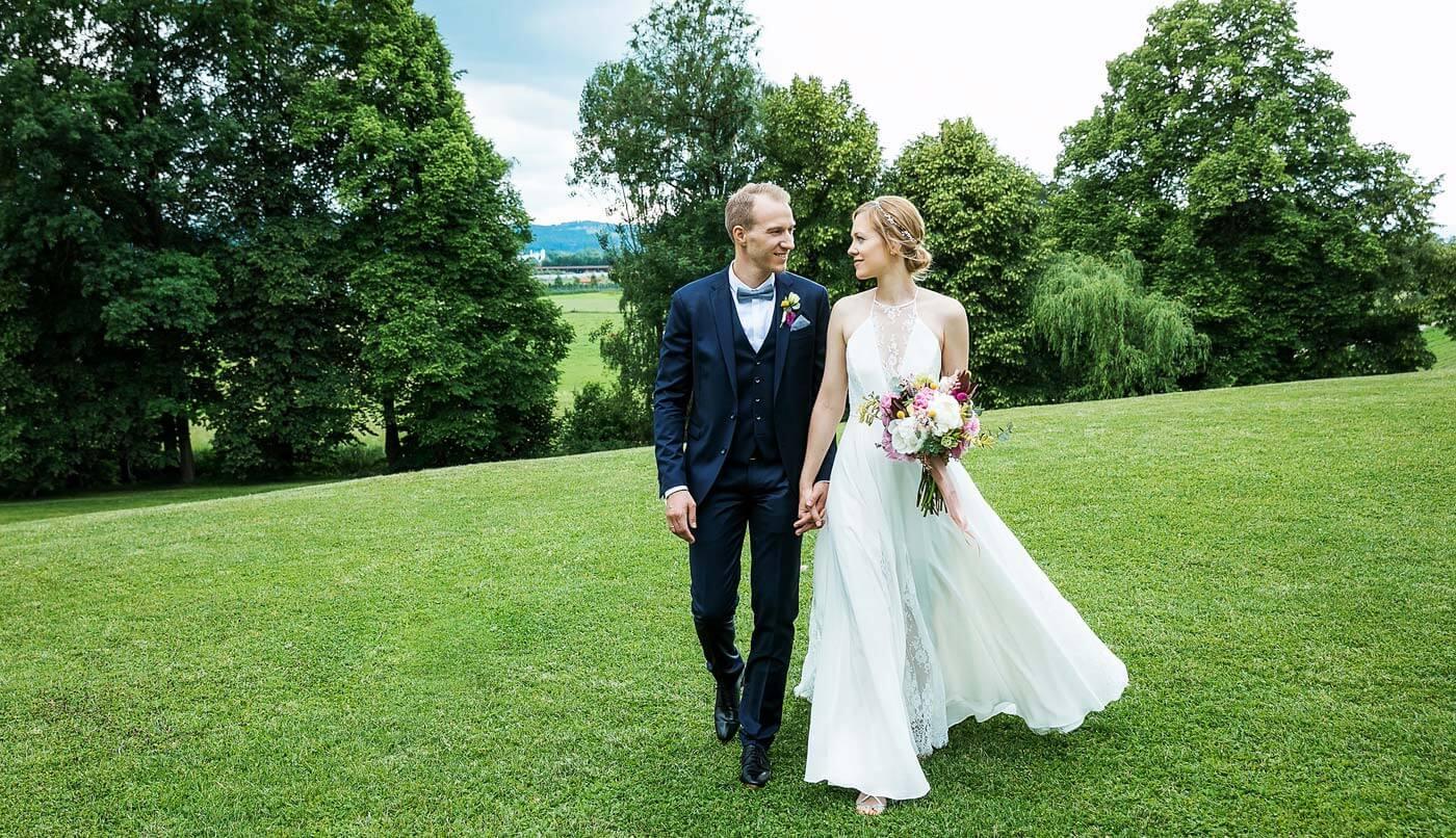 Hochzeit Rosenheim