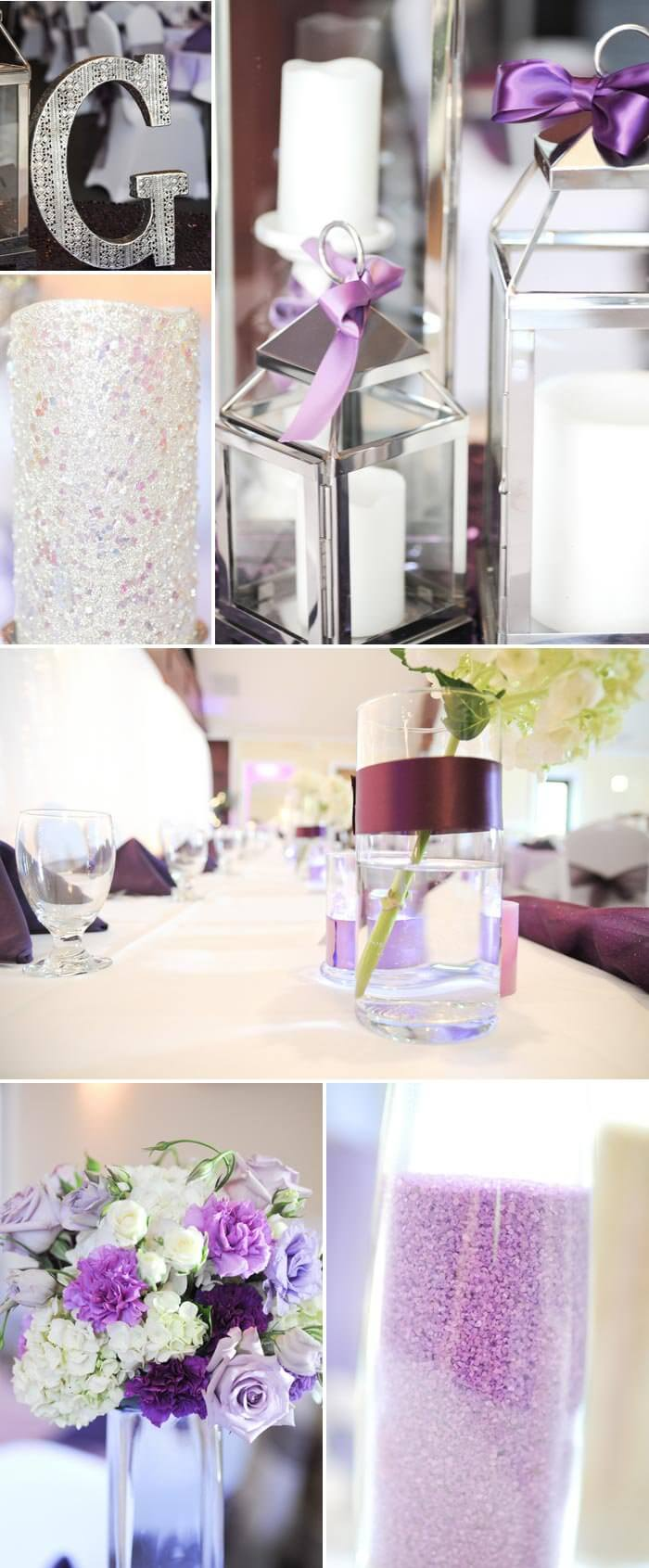 Hochzeit Flieder Fotostory Zur Zarten Hochzeitsfarbe