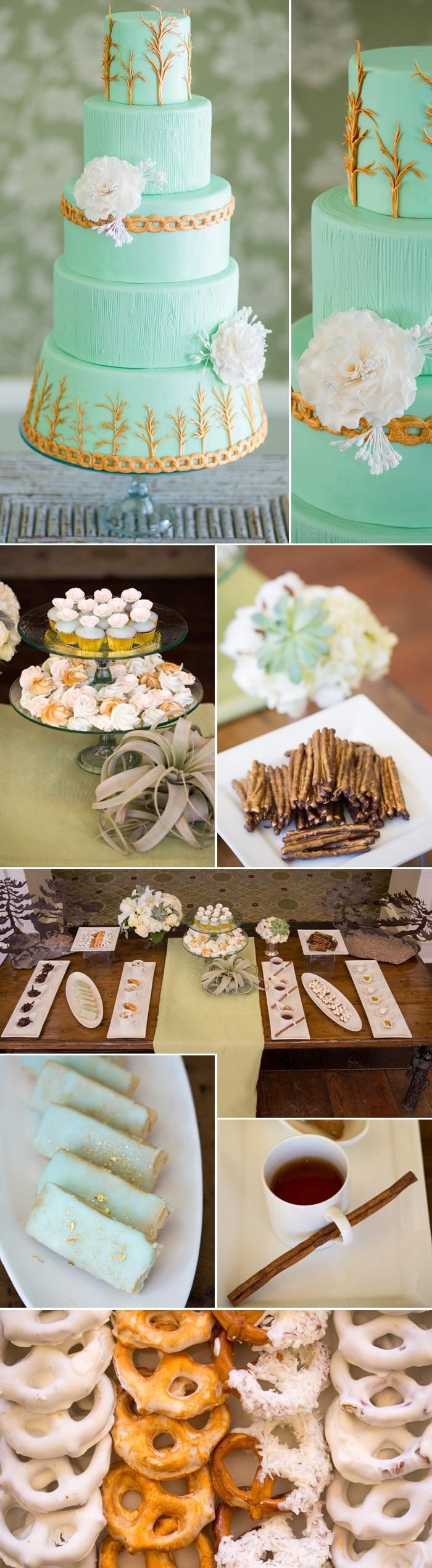 Hochzeit im Winter: Ideen