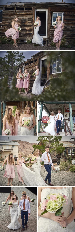 Hochzeit anders