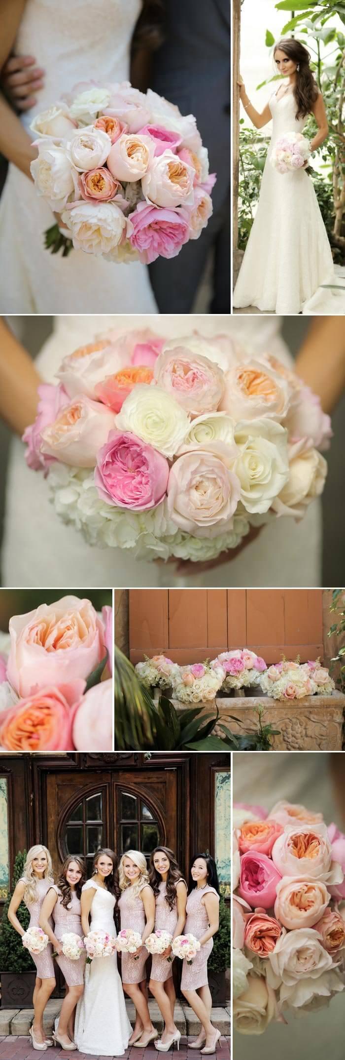 Hochzeitsdeko In Pastell Tolle Fotostory Zu Hochzeit In Pastellfarben