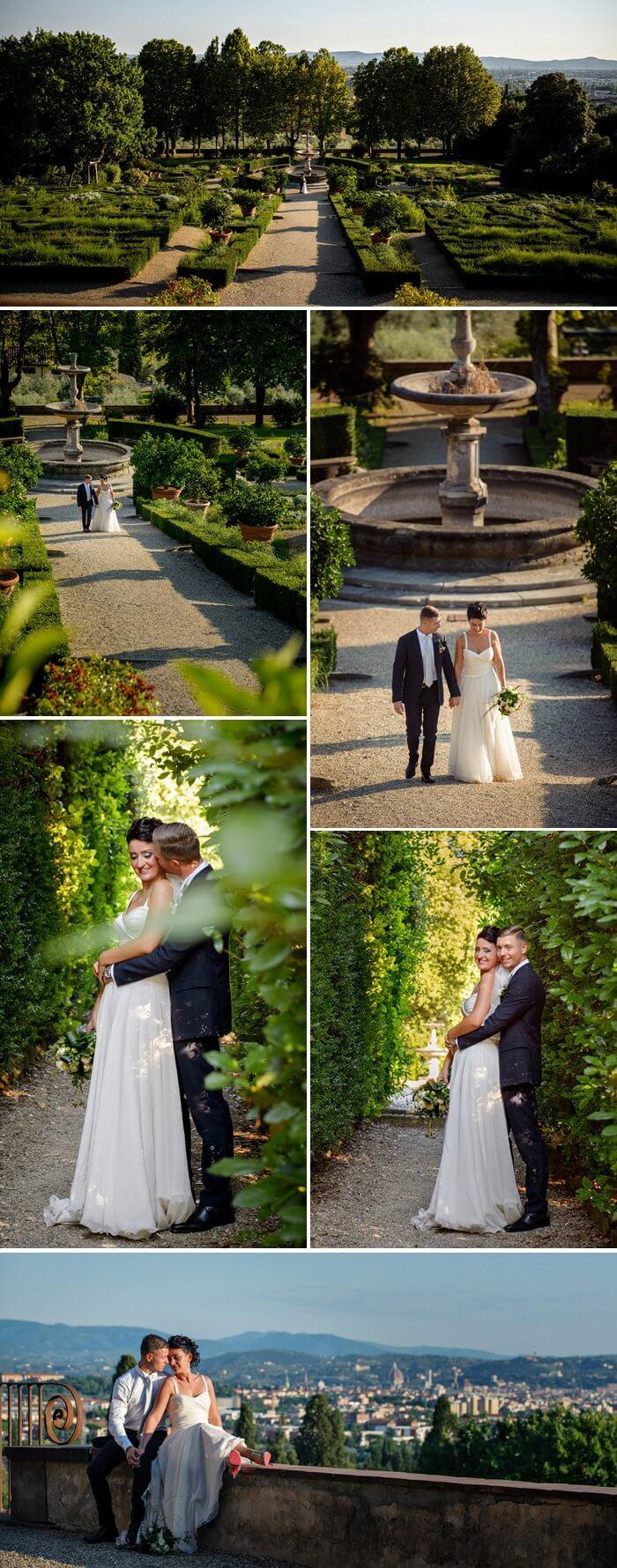 Heiraten Italien