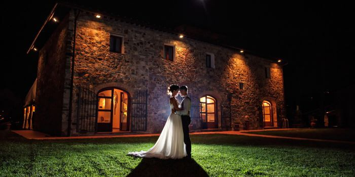 Hochzeit italienisch