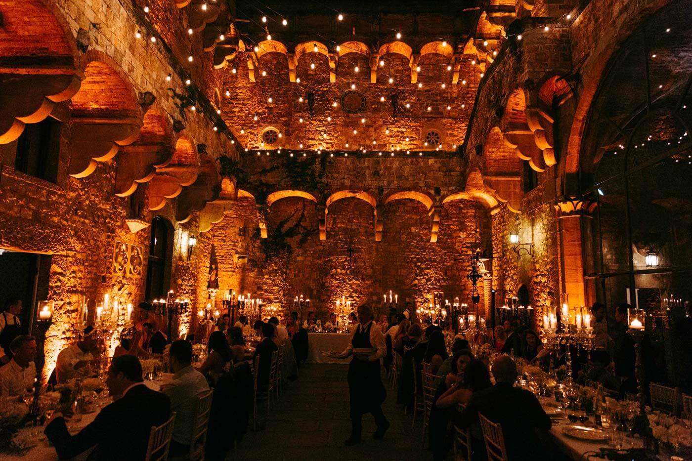Hochzeitslocation Toskana
