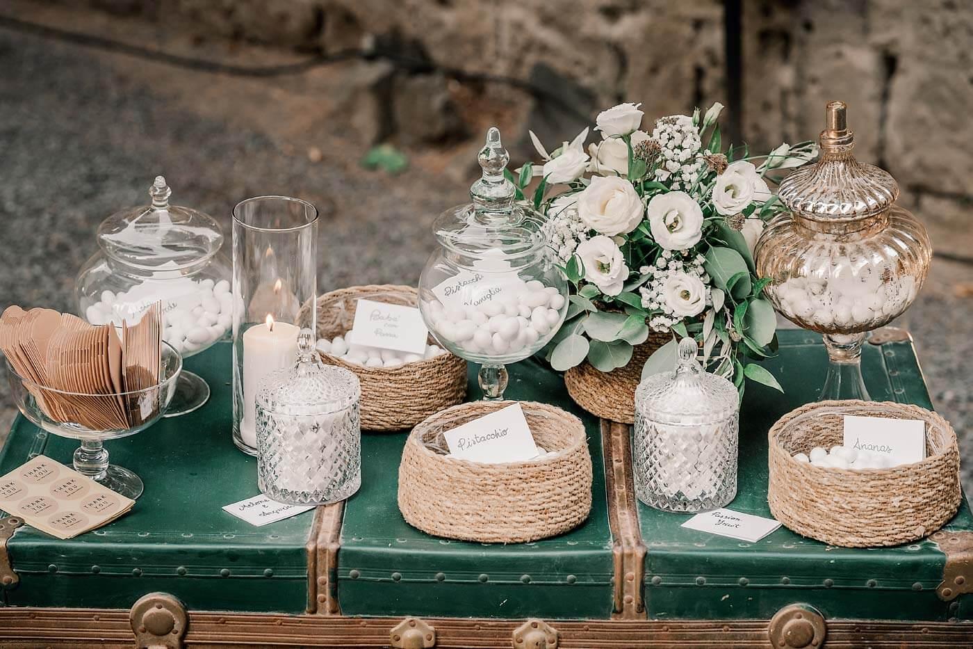 Italienische Hochzeitsbräuche