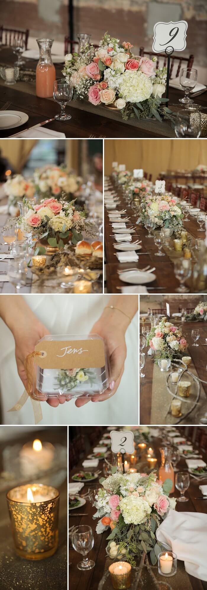 Rustikale Hochzeit Im Landhausstil Fotostory Mit Tollen Ideen Fur