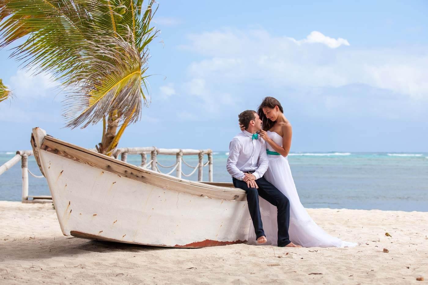 Hochzeit maritim