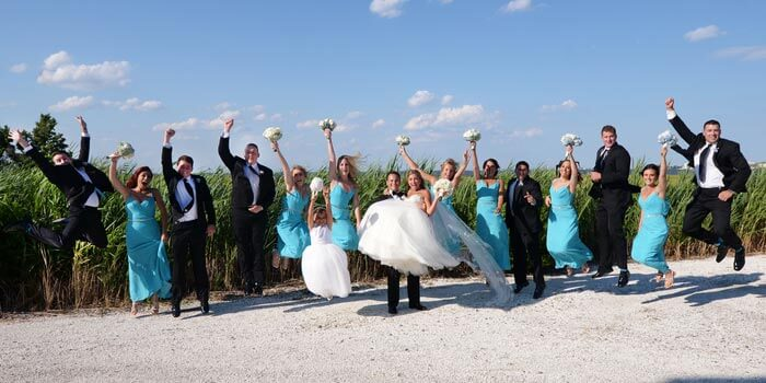 Maritime Hochzeit: Fotostory mit vielen Inspirationen