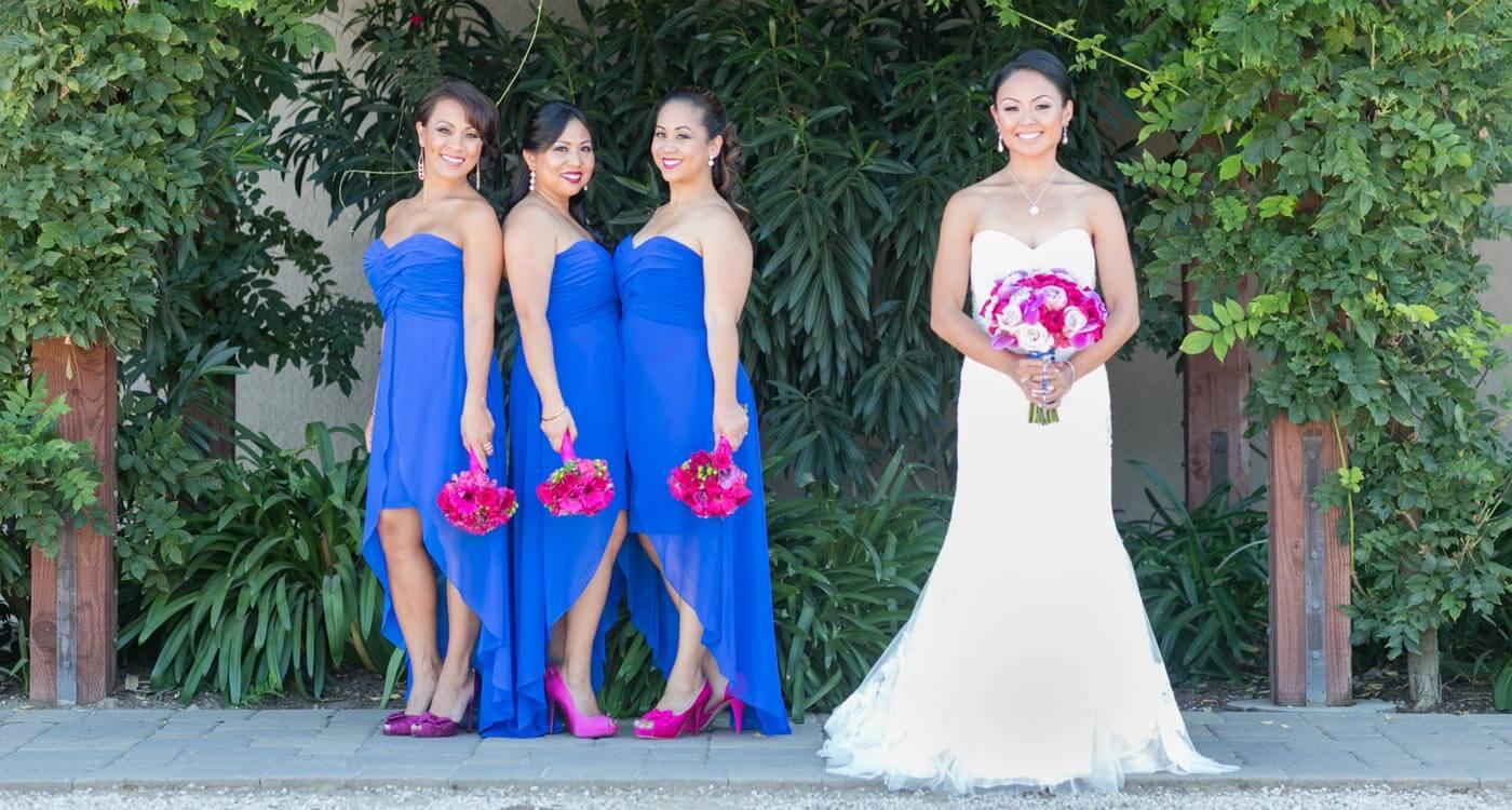 Meerjungfrau-Brautkleid | So schön trägt es sich bei der Hochzeit