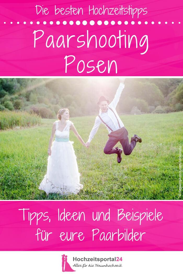 Tipps Hochzeitsfotos Posen