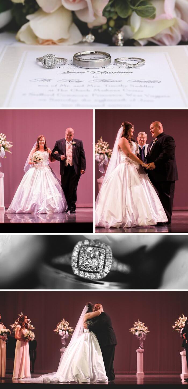Prinzessin Kleid Hochzeit