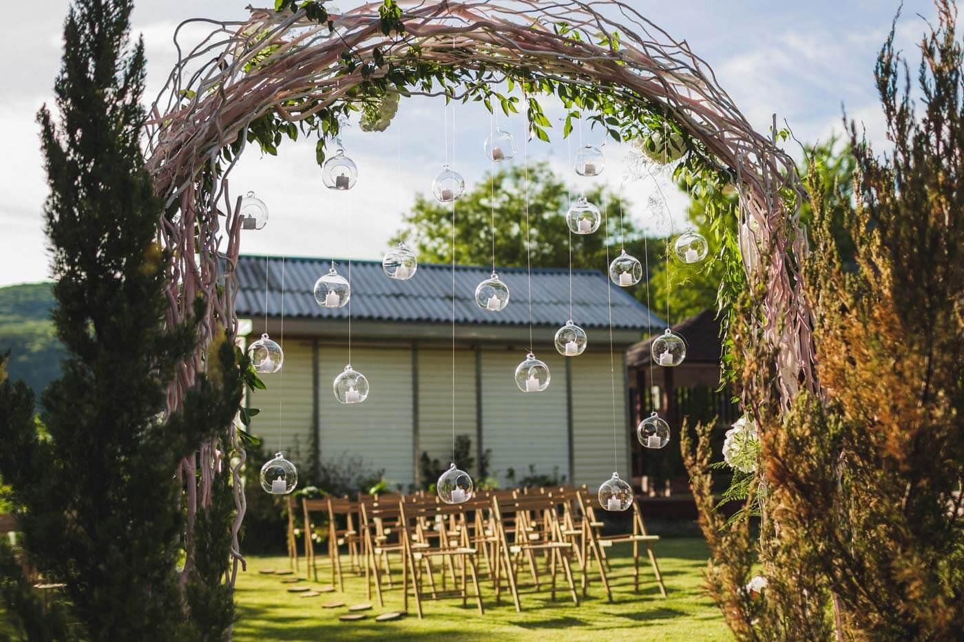 Rosenbogen Hochzeit Die Schönsten Inspirationen Zu