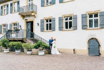Schloss Heinsheim Hochzeit