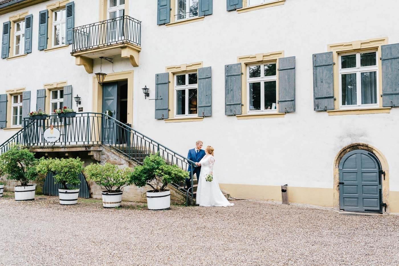 Schloss Kirchheim Heiraten In Schloss Kirchheim