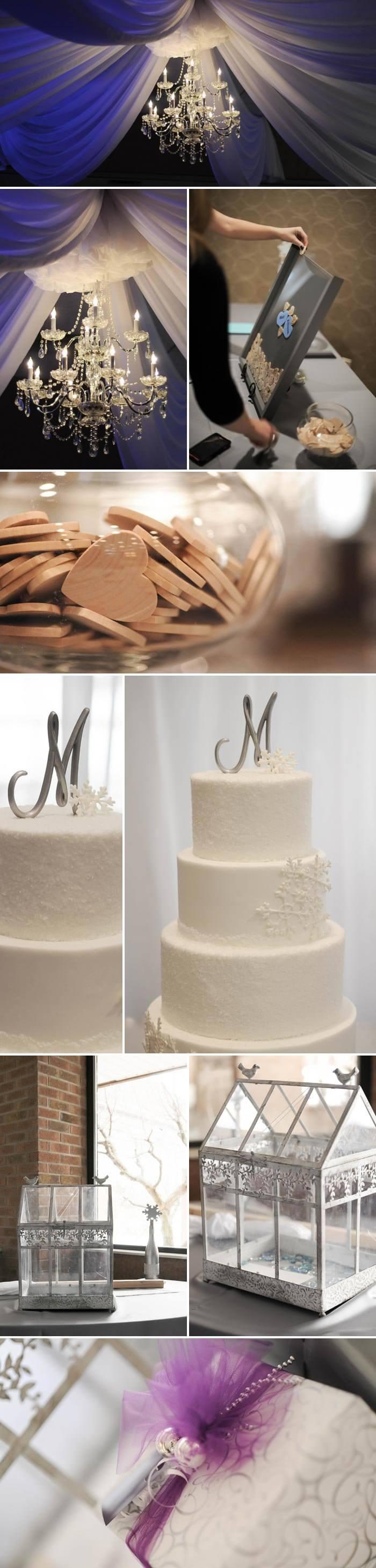Heiraten im Februar
